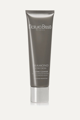 Natura Bisse Diamond Cocoon Enzyme Cleanser, 100ml