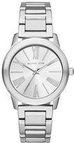 MICHAEL Michael Kors 38mm Hartman Round Bracelet Watch