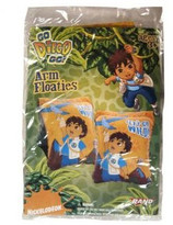 Nickelodeon Rand International Go Diego Go! Arm Floats (Set of 2)