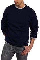 Russell Athletic Men's Big & Tall Long-Sleeve Fleece Sweatshirt