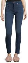 Mother Looker Skinny Jeans in Crowd Pleaser