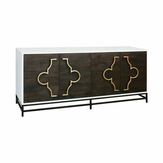 Everly Quinn Glendive 72'' Wide Sideboard