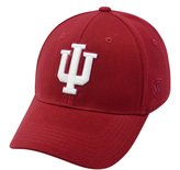 Top of the World Adult Indiana Hoosiers One-Fit Cap