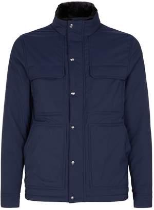 Isaia Field Jacket