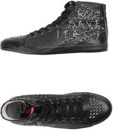 Pantofola D'oro High-top sneaker