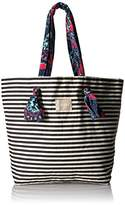 Roxy Act Together Tote Bag