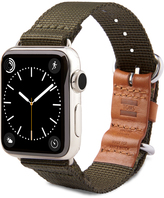Toms band for Apple Watch Utility 42mm Olive