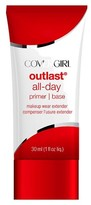 Cover Girl Makeup Setters And Primers Light 100 Clear 1 Fl Oz