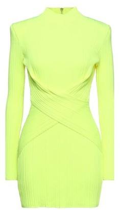 Balmain Short dress