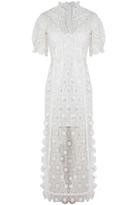 Alice McCall Californian Dream Dress Porcelain in White
