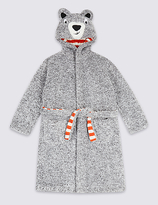 Marks and Spencer Dressing Gowns with Belt (1-8 Years)