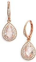 Nadri Women's Pear Drop Earrings (Nordstrom Exclusive)
