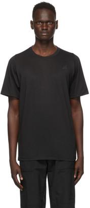 adidas Black Freelift Sport Prime T-Shirt