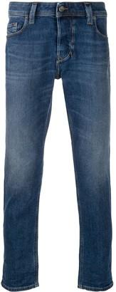 Diesel Larkee-Beex tapered jeans