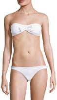 Melissa Odabash Women's Aruba Bandeau Bikini Top
