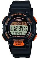 Casio Collection – Women's Digital Watch with Resin Strap – STL-S300H-1AEF