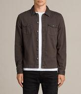 Allsaints Bragg Shirt