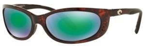 Costa del Mar Polarized Sunglasses, Fathomp