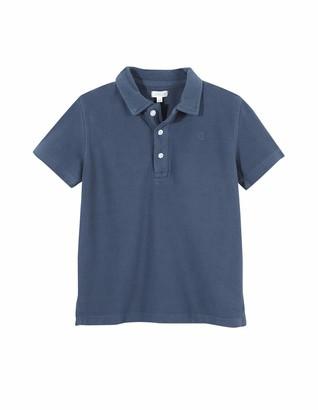 Gocco Boy's Polo Basico Shirt