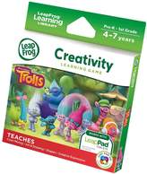 Leapfrog Learning Game - Trolls