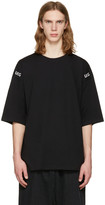 Ueg Black T-shirt