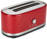 KitchenAid NEW KMT4116 Four Slice Red Toaster