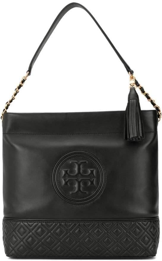 a598313fa698 Tory Burch Tassel Hobo Bags - ShopStyle