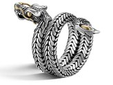 John Hardy Women's 'Legends' Coil Ring