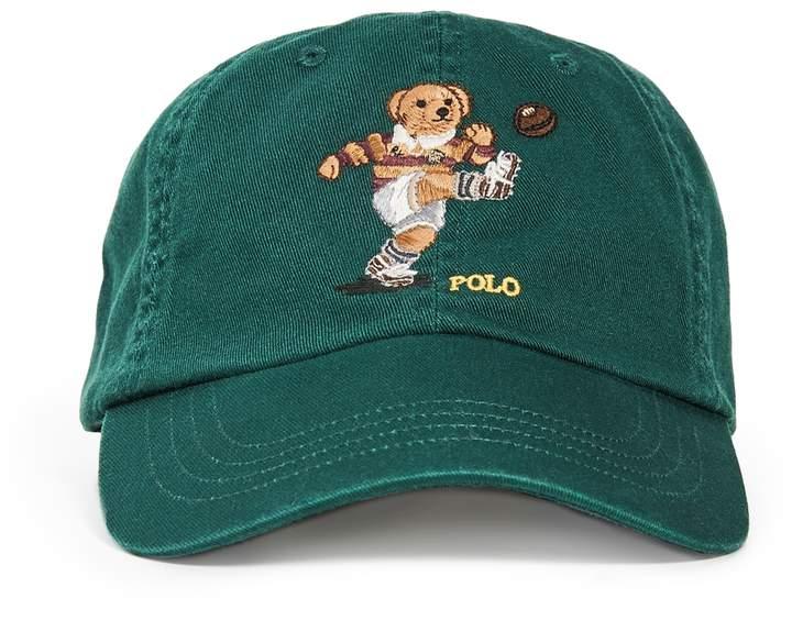 13a199f7d Rugby Bear Cap