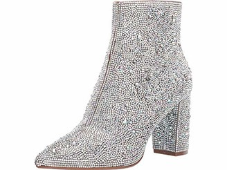 Betsey Johnson Blue Women's SB-Cady Fashion Boot