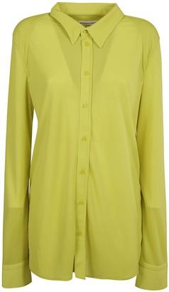 Bottega Veneta Long Length Shirt
