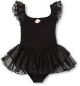 Danz N Motion by Danshuz Danz N Motion® by Danshuz® Girls' Activewear Dress - Black 4-6