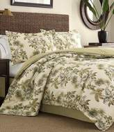 Tommy Bahama Nador Tropical Palm Comforter Set