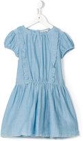 Caramel Gracilaria dress - kids - Silk/Cotton - 3 yrs