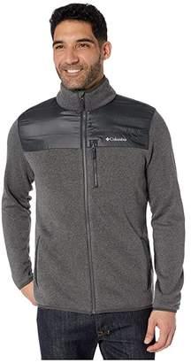 Columbia Canyon Pointtm Sweater Fleece Full Zip