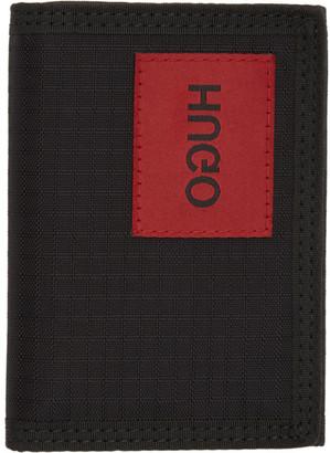 HUGO Black Kombinat Wallet