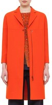 Akris Punto Women's Notched Collar Coat