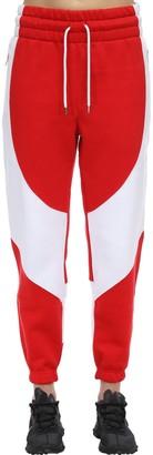 Nike Jordan Psg Cotton Jersey Sweat Pants