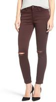 DL1961 Margaux Instasculpt Ankle Skinny Jean