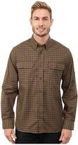 Fjäll Räven Forest Flannel Shirt