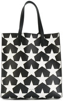 Givenchy medium Stargate tote - women - Cotton/Polyester/Polyurethane - One Size