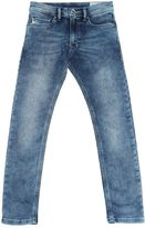 Diesel Stone Washed Cotton Joggjeans