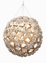 David Trubridge Manuka 800 Pendant Lamp