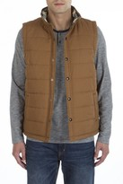 UNIONBAY Cameron Quilted Vest