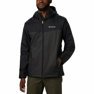 Columbia Glennaker Sherpa Lined Jacket - Men's