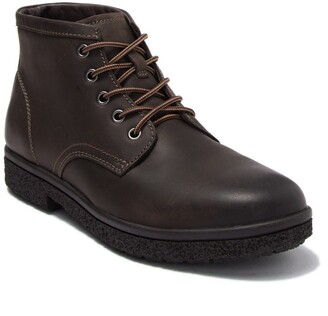 Eastland Goldsmith Lace-Up Leather Boot