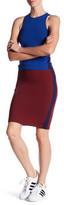 Alternative Colorblock Pencil Skirt