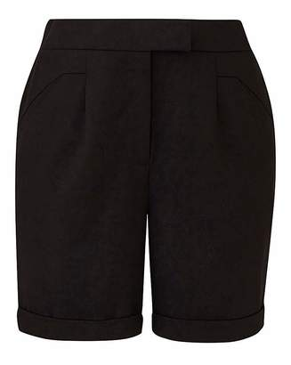 Capsule Tailored City Shorts