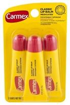 Carmex Original Tube Lip Balm - 3 Count