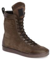 Giuseppe Zanotti Men's X Zayn Lace-Up Boot